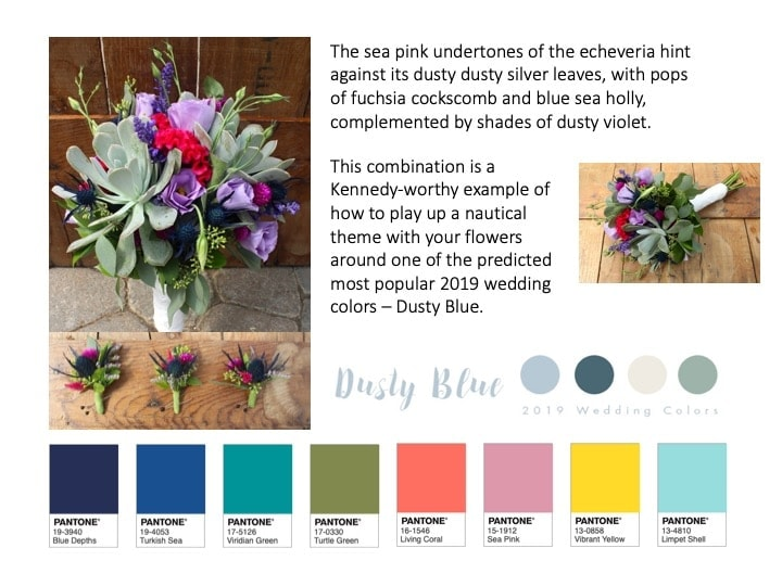 Wedding Flowers | Trends For 2019